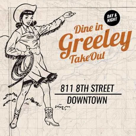 Dine In Greeley